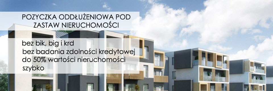 Pożyczki prywatne pod hipotekę w Częstochowie